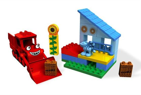 Lego Duplo 3596 Muck Can Do It