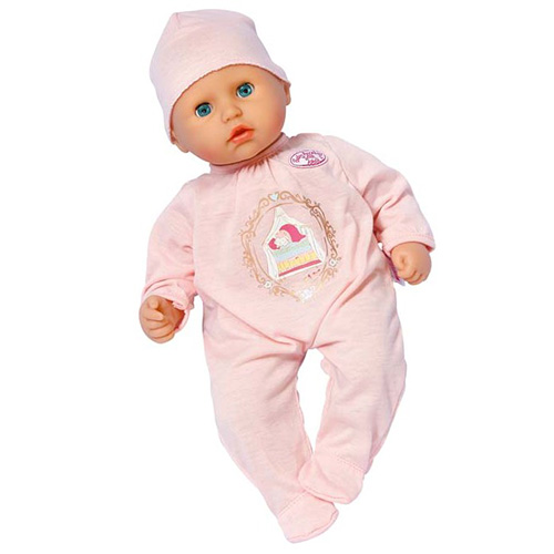 Zapf Creation my first Baby Annabell 792-537 Пупс, 36 см, дисплей