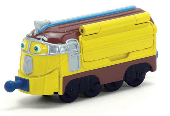 Chuggington LC54018 Паровозик Фростини