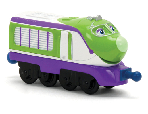 Chuggington LC54002 Паровозик Коко