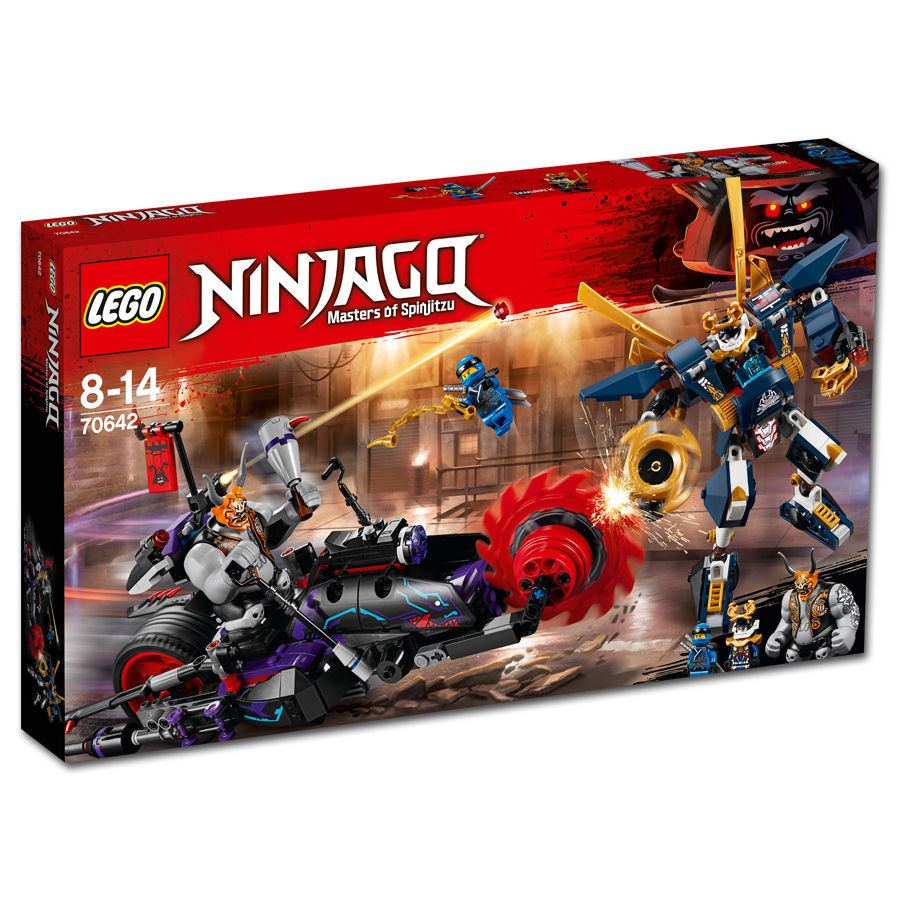Lego Ninjago 70643 Temple of Resurrection