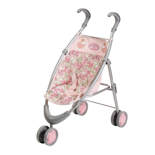 Zapf Creation Baby Annabell 792-926 Коляска-трость, пол.пакет