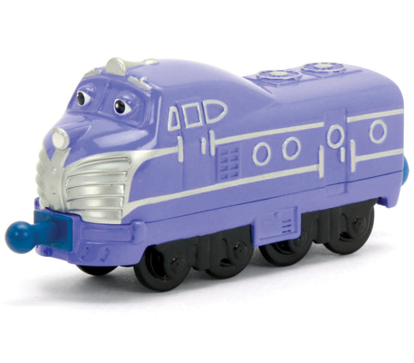 Chuggington LC54011 Паровозик Гаррисон