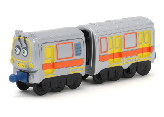 Chuggington LC54013 Паровозик Эмери