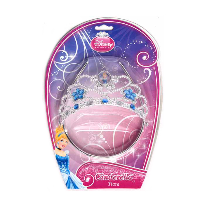 "Disney Princess 82412 Игрушка Boley Корона серия ""Золушка"""