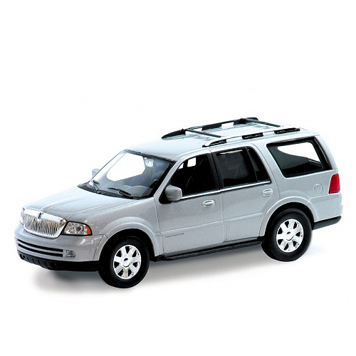 Welly 39883 Игрушка модель машины 1:35 2005 FORD LINCOLN NAVIGATOR
