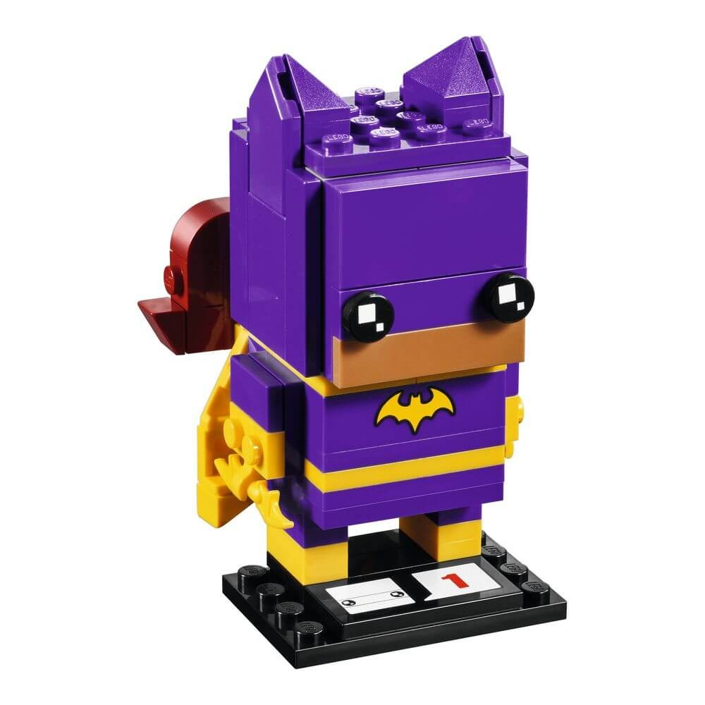 Lego BrickHeadz 41586 The LEGO Batman Movie: Бэтгерл
