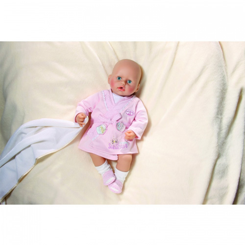 Zapf Creation Baby Annabell 791-301 Одежда Доброе утро