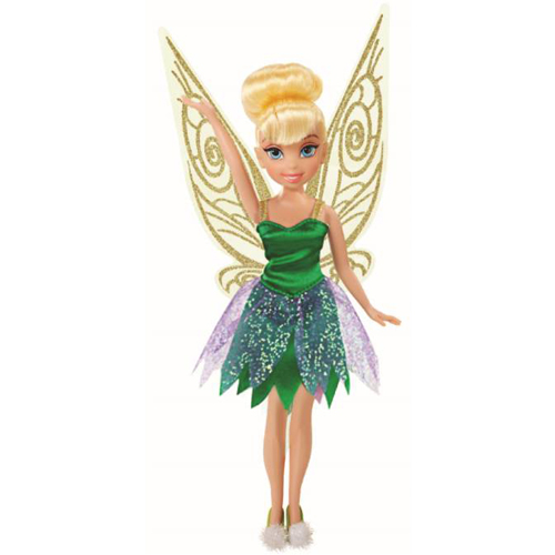 Disney Fairies 762730 Дисней Фея 23 см.  Классик