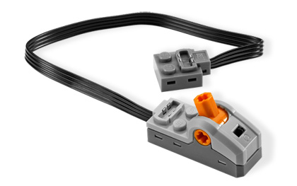 Lego Power Functions 8869 Polarity Switch