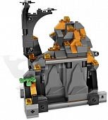 Lego Master Builder Academy  20208 The Dark Lair