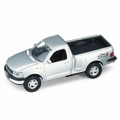 Welly 49737 Игрушка модель машины 1:34-39 1997 FORD F150 PICK UP.