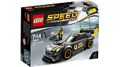 Lego Speed Champions 75877 Мерседес AMG GT3