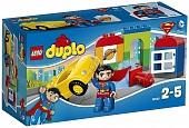 Lego Duplo 10543 Superman's Rescue