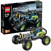 Lego Technic 42037 Formula Off-Roader Внедорожник
