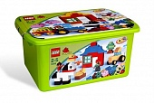 Lego Duplo 5488 Duplo Farm Building Set