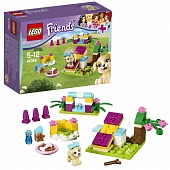 Lego Friends 41088 Puppy Training Щенок