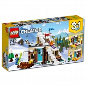 Lego Creator 31080 Modular Winter Lodge