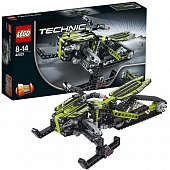 Lego Technic 42021 Snowmobile Снегоход