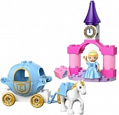 Lego Duplo 6153 Cinderella's Carriage Карета золушки