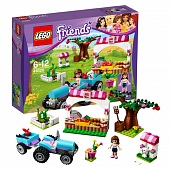 Lego Friends 41026 Sunshine Harvest Сбор урожая