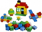 Lego Duplo 5506 Large Brick Box Большая коробка DUPLO