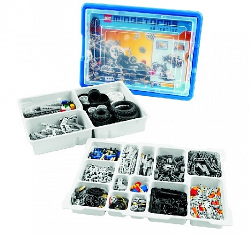 Lego Mindstorms 9695 LEGO Mindstorms Education Resource Set