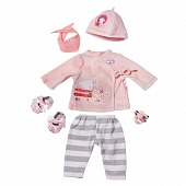 Zapf Creation Baby Annabell 792-902 Прогулочная одежда