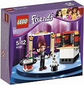 Lego Friends 41001 Mia's Magic Tricks Мия - фокусница