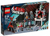 Lego Movie 70809 Lord Business' Evil Lair Логово Лорда Бизнеса
