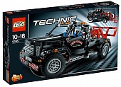 Lego Technic 9395 Pick-Up Tow Truck (Тягач)