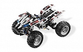 Lego Technic 8262 Quad Bike (Квадроцикл)