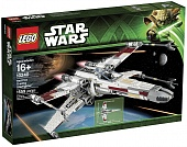 Lego Star Wars 10240 Red Five X-wing Starfighter Истребитель X-wing
