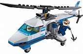 Lego City 4473 Police Helicopter