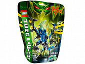 Lego Hero Factory 44009 DRAGON BOLT ДРАКОН МОЛНИЯ