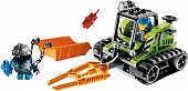 Lego Power Miners  8958 Granite Grinder Дробильщик гранита