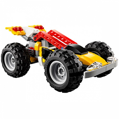 Lego Creator 31022 Turbo Quad Квадроцикл