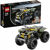 Lego Technic 42034 Quad Bike Квадроцикл