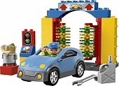 Lego Duplo 5696 Car Wash Автомойка