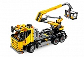 Lego Technic 8292 Cherry Picker (Грузовик с платформой)