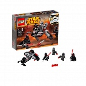 Lego Star Wars 75079 Shadow Troopers Тени