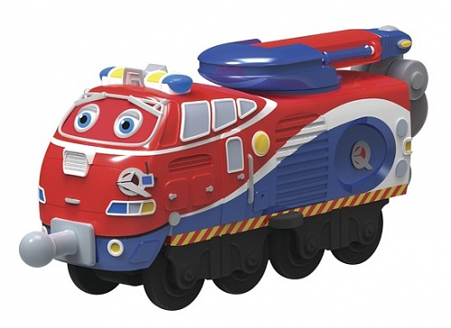 Chuggington LC54120 Паровозик Джекман