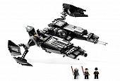 Lego Star Wars 7672 Rogue Shadow Неуловимый шпион