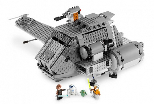 Lego Star Wars 7680 The Twilight Твилинг