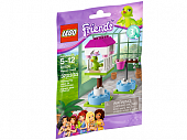 Lego Friends 41024 Parrot's Perch Домик попугая