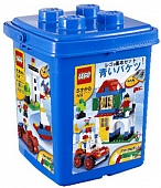 Lego Creator 7615 Basic Blue Bucket