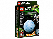 Lego Star Wars 75010 B-Wing Starfighter & Planet Endor Истребитель B-wing и планета Эндор