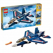 Lego Creator 31039 Blue Power Jet