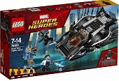 Lego Super Heroes 760100 Royal Talon Fighter Attack