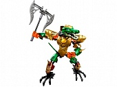 Lego Legends of Сhima 70207 CHI Cragger